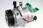 HYUNDAI ELANTRA 1.8/2.0 2014-2018 A/C COMPRESSOR NEW (DIRECT DRIVE COMPRESSOR) (ORIGINAL EQUIPMENT)