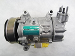 MINI COOPER 1.6 2009-2016 A/C COMPRESSOR NEW (WITH 4.28