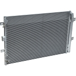 FORD EDGE 2.0/2.7 2015-2017 A/C CONDENSER NEW