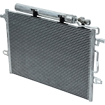 MERCEDES BENZ S550/S600  2007-2012 A/C CONDENSER NEW