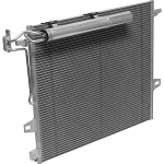 MERCEDES BENZ GL320/350/450/550 2007-2012 A/C CONDENSER NEW