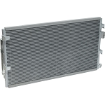 FORD MUSTANG 2.3 TURBO 2015-2018 A/C CONDENSER NEW
