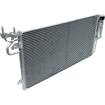 FORD FOCUS 2.3 2016-2018 A/C CONDENSER NEW