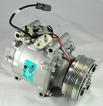 HONDA CIVIC 1.5 /1.6 1994-2000 A/C COMPRESSOR NEW (ORIGINAL EQUIPMENT)