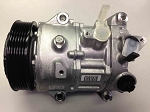 TOYOTA RAV 4  2.5  2013-2018 A/C COMPRESSOR NEW (VIN STARTS WITH