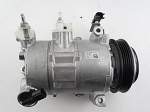 FORD MUSTANG 2.3  2015-2018 A/C COMPRESSOR NEW (ORIGINAL EQUIPMENT)