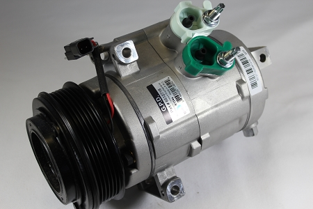 For 2009-2012 Ford Flex A//C Compressor 38246NX 2010 2011