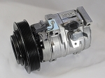 TOYOTA COROLLA 1.8 2003-2008 A/C COMPRESSOR NEW (ORIGINAL EQUIPMENT)