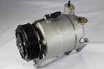 NISSAN PATHFINDER 3.5 V6 2016-2018 A/C COMPRESSOR NEW