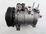JEEP GRAND CHEROKEE 3.0 DIESEL 2014-2018 A/C COMPRESSOR NEW (ORIGINAL EQUIPMENT)