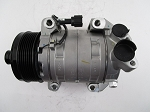 NISSAN TITAN XD 5.6 V8 2016-2018 A/C COMPRESSOR NEW (ORIGINAL EQUIPMENT)