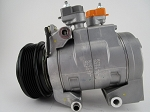 FORD SUPER DUTY 6.2 V8 GAS 2017-2019 A/C COMPRESSOR NEW (ORIGINAL EQUIPMENT)