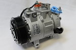 DODGE RAM PICK-UP 5.7 V8 2014-2018 A/C COMPRESSOR NEW (DIRECT DRIVE COMPRESSOR)