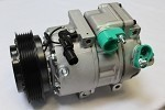 KIA SORENTO 2.4 2011-2013  A/C COMPRESSOR NEW (WITH MAGNETIC CLUTCH)
