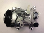 TOYOTA RAV 4  2.5  2013-2015 A/C COMPRESSOR NEW (VIN STARTS WITH