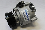 MITSUBISHI LANCER 2.0/2.4 2009-2015 A/C COMPRESSOR NEW (WITH QS90 COMPRESSOR)