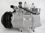 FORD FOCUS 2.0 2014-2018 A/C COMPRESSOR NEW (W/O TURBO)(FROM 02/04/14)