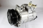 AUDI A3/QUATTRO 2.0 GAS 2008-2013 A/C COMPRESSOR (ORIGINAL EQUIPMENT)
