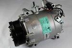 ACURA ILX 2.4 2013-2015 A/C COMPRESSOR NEW (NEEDS K70663 BELT)