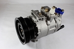 VW GOLF/JETTA 2.5 2005-2014 A/C COMPRESSOR (10 GROOVE CLUTCH)