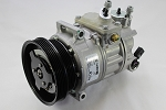 AUDI TT 2.5 2012-2013 A/C COMPRESSOR (ORIGINAL EQUIPMENT)