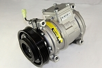 JEEP WRANGLER/TJ 4.0 1999-1999 A/C COMPRESSOR NEW