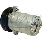 BUICK RIVIERRA 3.8 V6 (1) 1995 A/C COMPRESSOR NEW (SUPERCHARGED)