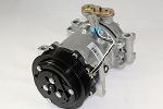 CHEVROLET/GMC PICK-UP 4.3/5.0/5.7/6.5/7.4 1996-1998 A/C COMPRESSOR NEW