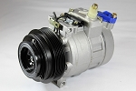 DODGE SPRINTER VAN 2.7 DIESEL 2003-2006 A/C COMPRESSOR NEW