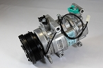 MAZDA 3  2.0/2.3 2004-2009 A/C COMPRESSOR NEW (5 GROOVE 104MM CLUTCH)