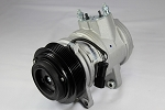 CHRYSLER ASPEN 4.7 V8 2007-2007 A/C COMPRESSOR NEW