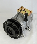 JEEP WRANGLER/TJ 4.0 2000-2006 A/C COMPRESSOR NEW