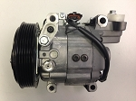 SUBARU BAJA 2.5  2003-2003 A/C COMPRESSOR NEW (6 GROOVE CLUTCH) (ORIGINAL EQUIPMENT)
