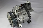NISSAN SENTRA 2.5 2002-2006 A/C COMPRESSOR NEW (ORIGINAL EQUIPMENT)