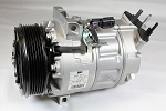 NISSAN SENTRA 2.0 2007-2012 A/C COMPRESSOR NEW (ORIGINAL EQUIPMENT)