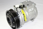 CHRYSLER CONCORDE/LHS/300 2.7 1998-2004 A/C COMPRESSOR NEW