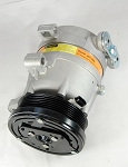 OLDSMOBILE INTRIGUE 3.5 V6 1999-2002 A/C COMPRESSOR NEW