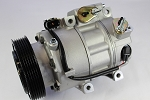 KIA SORENTO 3.3/3.5 V6 2012-2015  A/C COMPRESSOR NEW (DIRECT DRIVE COMPRESSOR)