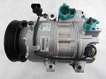 KIA SORENTO 3.3/3.5 V6 2012-2015  A/C COMPRESSOR NEW (DIRECT DRIVE COMPRESSOR) (ORIGINAL EQUIPMENT)
