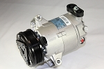 CHEVROLET CAVALIER 2.2 2002-2005 A/C COMPRESSOR NEW (DOHC ENGINE)