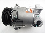 BUICK LACROSSE 2.4 2012-2016 A/C COMPRESSOR NEW (HYBRID ENGINE)
