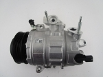 FORD FUSION 2.7 V6 2017-2018 A/C COMPRESSOR NEW (ORIGINAL EQUIPMENT)