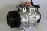 BMW X6 3.0 GAS 2011-2014 A/C COMPRESSOR NEW (ORIGINAL EQUIPMENT)