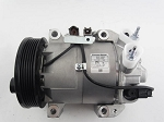 INFINITI M56 5.6 V8 2011-2013 A/C COMPRESSOR NEW (ORIGINAL EQUIPMENT)