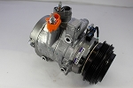 FORD F150 5.0 V8 2015-2016 A/C COMPRESSOR NEW (ORIGINAL EQUIPMENT)