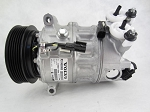 VOLVO S60 2.0 2015-2018  A/C COMPRESSOR NEW (ORIGINAL EQUIPMENT)