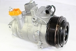 FORD F150 2.7 V6 2015-2016 A/C COMPRESSOR NEW (ORIGINAL EQUIPMENT)