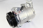 NISSAN ROGUE 2.5 2008-2013 A/C COMPRESSOR NEW (ORIGINAL EQUIPMENT)