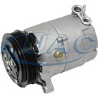 BUICK ALLURE 5.3 V8 2008-2009 A/C COMPRESSOR NEW