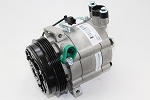 SUBARU FORESTER 2.5 2003-2007 A/C COMPRESSOR NEW (TO JAN 10/2007)